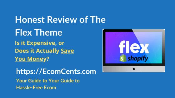 Out of The Sandbox Shopify Flex Theme Review