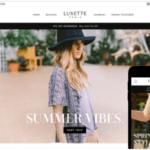 Shopify Impulse Theme