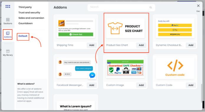 EcomSolid Free POD Shopify Theme
